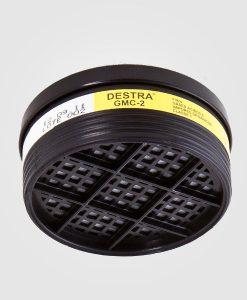 FILTRO GMC-2 Filtro químico